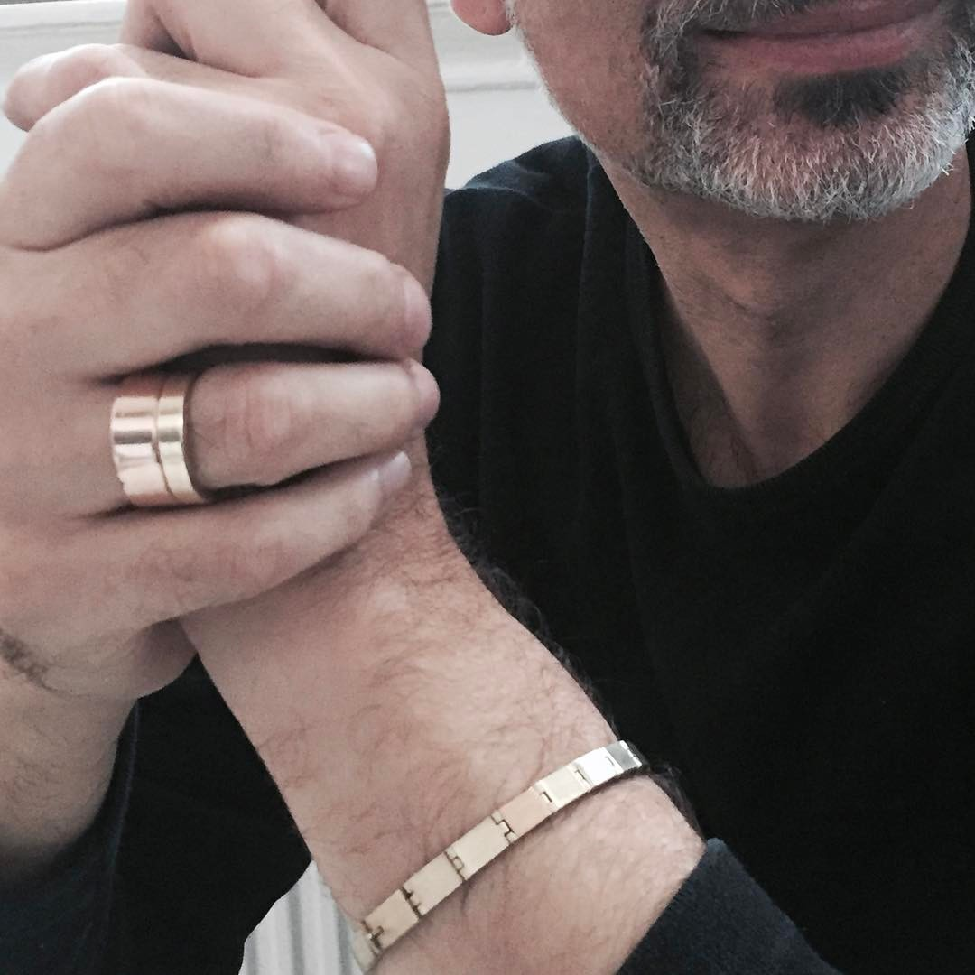 sieraden van oud goud, oud goud omsmelten, maatwerk ring, ring op maat, ring stoer, armband, bijzondere sieraden, ring op maat,